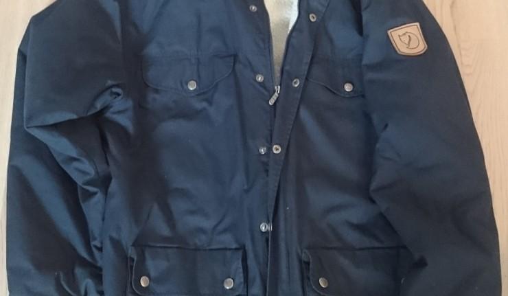 Malli Takki Jacket Winter Myydään Fjällräven Greenland miesten YxqRP4w 2675d30c28