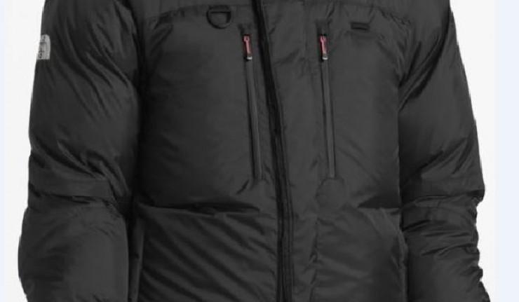 Myydään Miesten   Naisten untuvatakki The North Face Himalayan parka ... ca838b0ca0